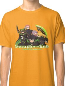 Seraph of the end Classic T-Shirt
