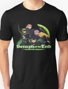 Seraph of the end T-Shirt