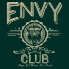 Envy Club by MelanieAndujar