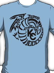 Kaiba Corporation - Blue Eyes White Dragon Edition T-Shirt