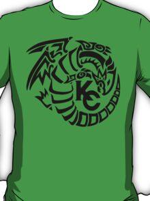 Kaiba Corporation - Blue Eyes White Dragon Edition T-Shirt