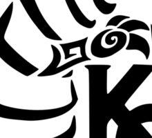 Kaiba Corporation - Blue Eyes White Dragon Edition Sticker