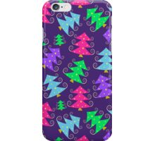 Christmas and New Year iPhone Case/Skin