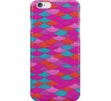 Colorful Ocean iPhone Case/Skin