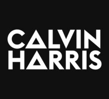 Calvin Harris by N3ON