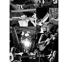 Jam. Photographic Print