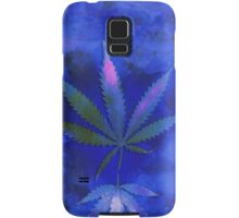 Hemp Lumen #2  Marijuana, Cannabis Samsung Galaxy Case/Skin