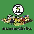 Mameshiba by MarioGirl64
