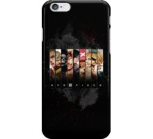 Memories of One Piece iPhone Case/Skin