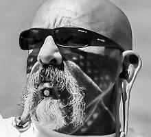 Piercings & Tats in Black & White by heatherfriedman
