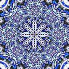 Winter Succotash Wreath by JimPavelle