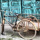 Bicycle by riverboy