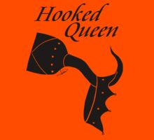 OUAT - Hooked Queen Kids Clothes