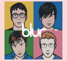 Blur: The Best Of Kids Clothes