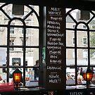 A Pub Windows by Segalili