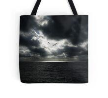 JD&J Book Design Tote Bag