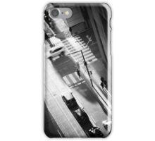 White Car iPhone Case/Skin