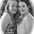 Two Gorgeous Gals by Penny Smith