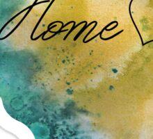 home sc Sticker