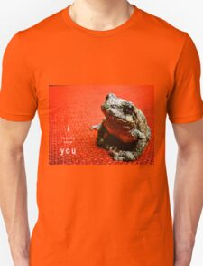 I Toadily Love You T-Shirt