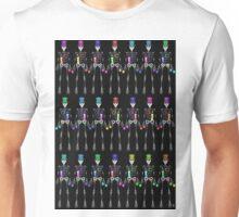 ROLL THOSE DICE Unisex T-Shirt