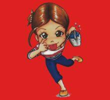 #KissMyALS One Piece - Short Sleeve