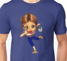 #KissMyALS Unisex T-Shirt