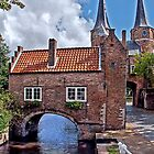 ...Autumn in old Delft Holland... 7 by John44