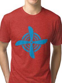Propeller Tri-blend T-Shirt