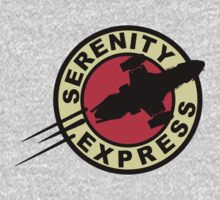 Serenity Express by Laura8p