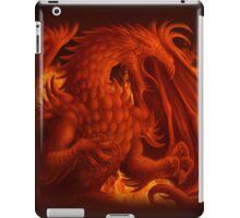 Firelord iPad Case/Skin