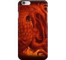 Firelord iPhone Case/Skin