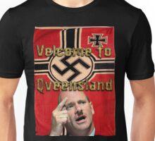 Velcome 2 Unisex T-Shirt