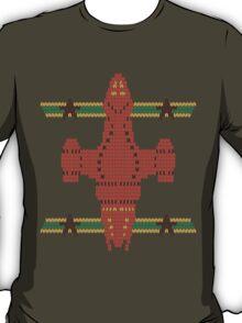 Sere-Knitty T-Shirt