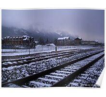 Train Tracks…... Poster