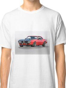 1967 Pontiac Firebird 400 Classic T-Shirt