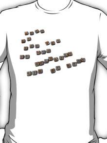Six by Nine T-Shirt