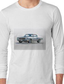 1972 Chevrolet Monte Carlo Long Sleeve T-Shirt