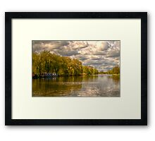 Sutton Bonington (11) Framed Print