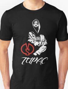Versus 2pac T-Shirt