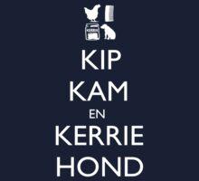 Keep Calm - Dutch Version Kids Clothes