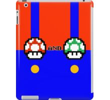 Grow up and Get a Life iPad Case/Skin