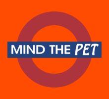 Mind the Pet Kids Clothes