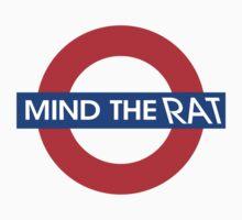 Mind the Rat Kids Clothes