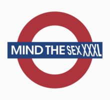 Mind the Sex by fpwing