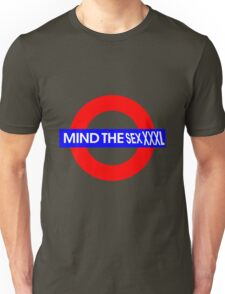 Mind the Sex Unisex T-Shirt