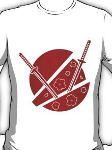 SAMURAI_SOUL T-Shirt