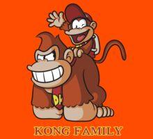 Donkey Kong Kids Clothes