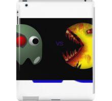 who will win? iPad Case/Skin