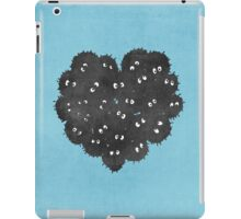 Heart of Soot iPad Case/Skin